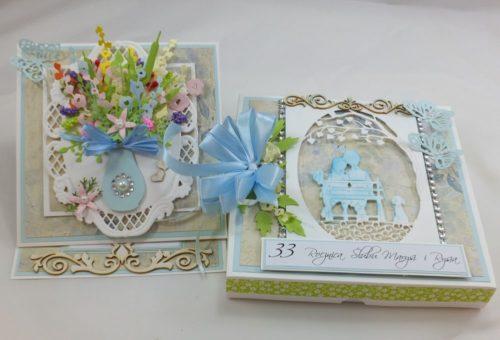 kartka ręcznie robiona, życzenia,imieniny, urodziny, ślub, komunia, chrzest, roczek, wykrojnik (57)