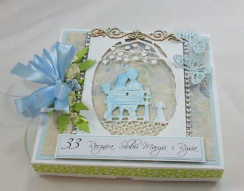 kartka ręcznie robiona, życzenia,imieniny, urodziny, ślub, komunia, chrzest, roczek, wykrojnik (58)