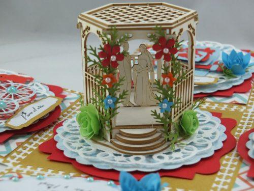 kartka ręcznie robiona, Urodziny, imieniny, komunia, chrzest, Dzień Nauczyciela.Dzień Matki, Babci, Dziadka TatyJPG (76)