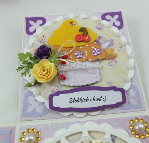 kartka ręcznie robiona, chrzest, komunia, prymicje, urodziny, ślub, haft pasja (11)
