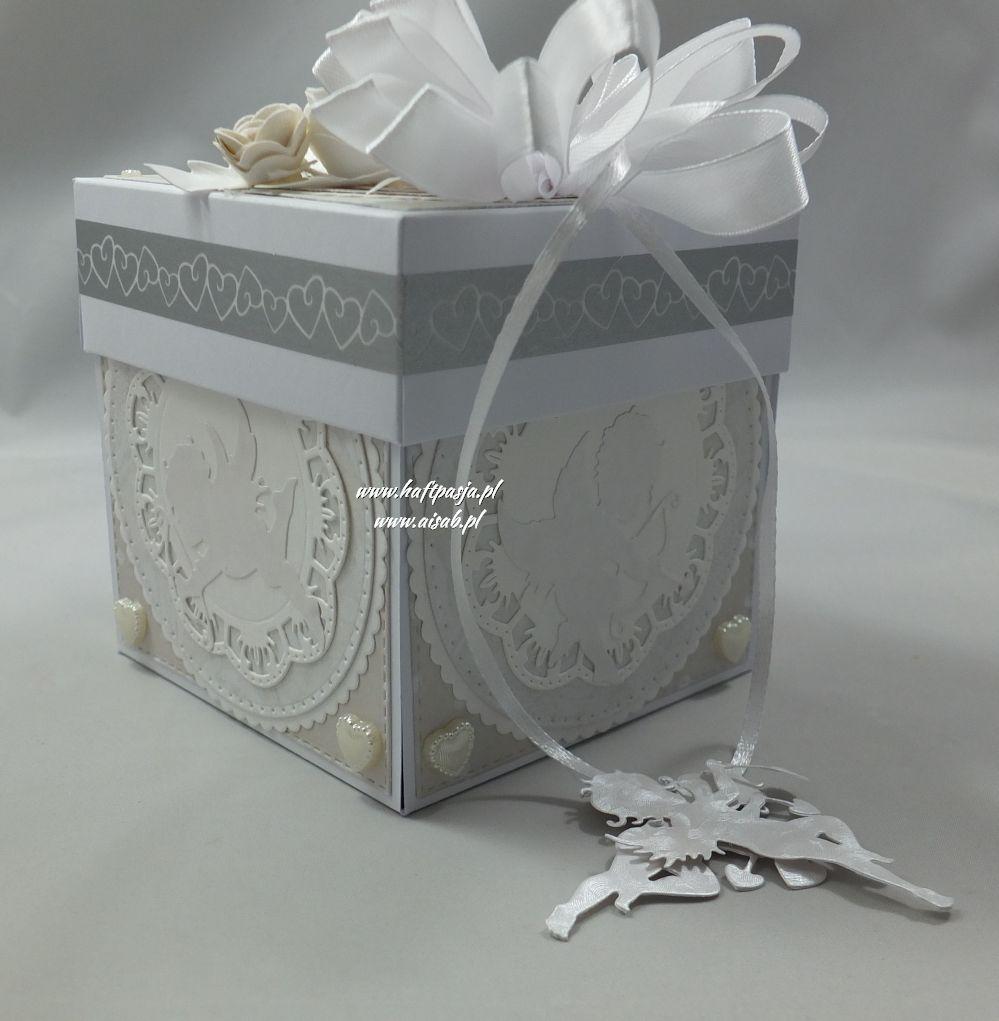 8ba72ebf700be Kartka ręcznie robiona, Pamiątka Pierwszej Komunii Swietej, chrztu,  bierzmowania ślubu, urodzinowa, imieninowa, rocznica ślubu Dzień Baci, ...