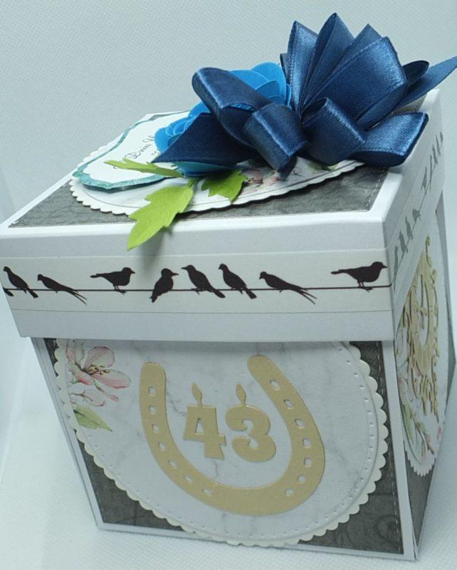 Aisab,kartki ręcznie roboione exploding box, komunia, urodziny, imieniny, rocznica, roczek, ślub, 18, rocznica, życzenia,DSCF4003 (1) - Kopia