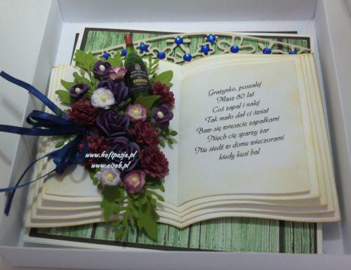 Aisab,kartki ręcznie roboione exploding box, komunia, urodziny, imieniny, rocznica, roczek, ślub, 18, rocznica, życzenia,DSCF4003 (10)