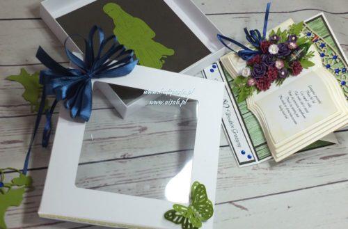 Aisab,kartki ręcznie roboione exploding box, komunia, urodziny, imieniny, rocznica, roczek, ślub, 18, rocznica, życzenia,DSCF4003 (12)