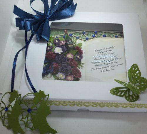 Aisab,kartki ręcznie roboione exploding box, komunia, urodziny, imieniny, rocznica, roczek, ślub, 18, rocznica, życzenia,DSCF4003 (9)